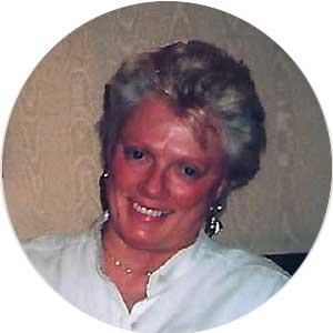 Mary Jean Dupuis